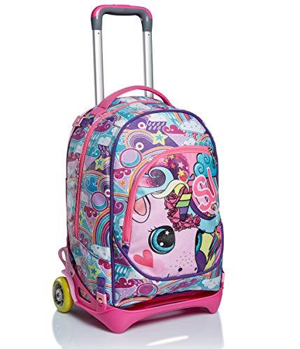 Trolley Jack - Animali da SJ Girl -