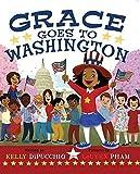 Grace Goes to Washington (Grace Series, 2)