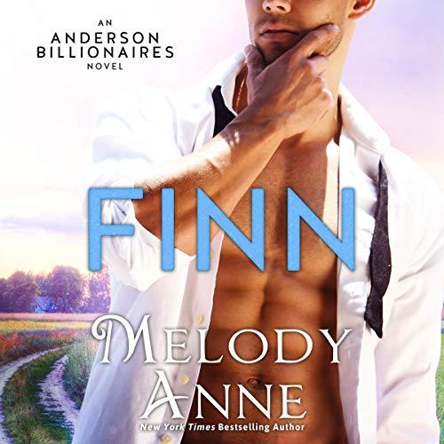 Finn: Anderson Billionaires, Book 1
