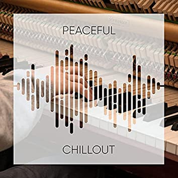 Peaceful Chillout Piano Duets