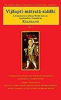 Vijnapati - Matrata - Siddhi Of Xuanzang: 3 Parts
