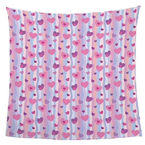 Nobranded Sofá cama cama cama cama sofá cama colchón impresión – D 150 x 200 cm