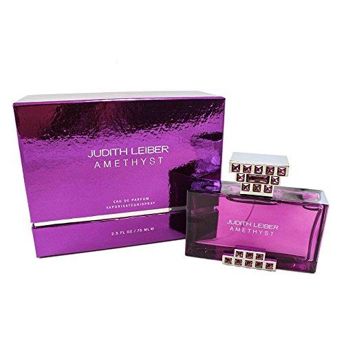 Judith Leiber Amethyst Eau de Parfum Spray für Sie, 75 ml