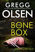 The Bone Box: A Thrilling Short Story (A Waterman & Stark Thriller)