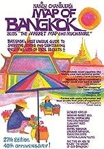 Nancy Chandler's Map of Bangkok, 27th Edition by Nima Chandler (2015-01-20)