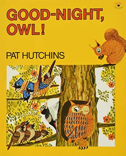 Good-Night, Owl!の詳細を見る