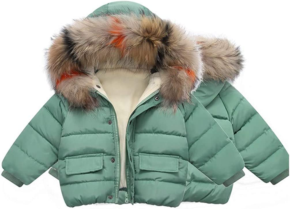 Excellence Stesti Winter Many popular brands Coats for Kids with Parkas Hoodie Warm Hoods Thick