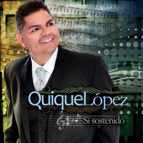 Quique López