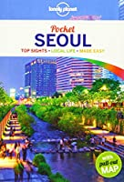 Pocket Seoul 1 (Lonely Planet)