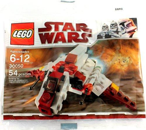 LEGO Star Wars Mini Republic Attack Shuttle 30050 Sonderedition