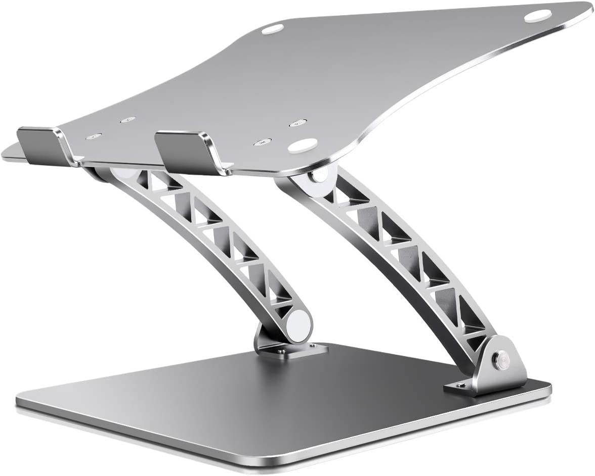 B-Land Laptop San Diego Mall New color Stand Adjustable Alumi Holder Riser