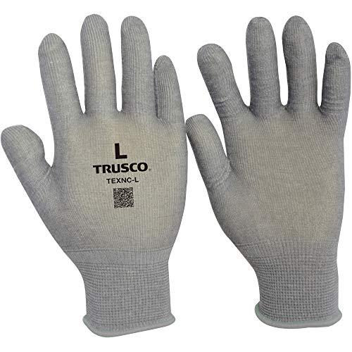 514kKXjphYL - 300円ほどで購入できる、コスパ抜群の『トラスコ中山 発熱インナー手袋』を使っています