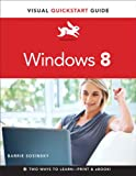 Windows 8: Visual QuickStart Guide (English Edition)