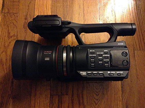 Panasonic AG-AC90 AVCCAM Handheld...
