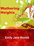 Wuthering Heights (illustrated) (eMagination Masterpiece Classic) (English Edition)