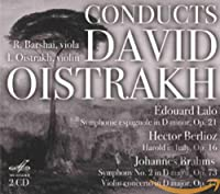 Lalo/Berlioz/Brahms: Conducts