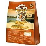 Wolfsblut Wildcat Rani, Alimento Deshidratado para Gato, Sabor Faisán y Pato - 3 kg