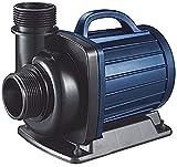 AQUAFORTE–Pompa per Filtro/laghetto DM500012Volt. 5m³/h, Altezza 3,5m, 40Watt
