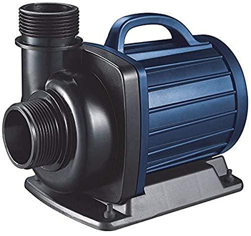 AquaForte Dm-5000 Filter-/Teichpumpe, 12-V, 40 W, 5 m³/h, Förderhöhe 3,5 m