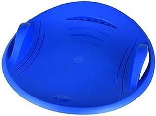 Best saucer sled plastic Reviews