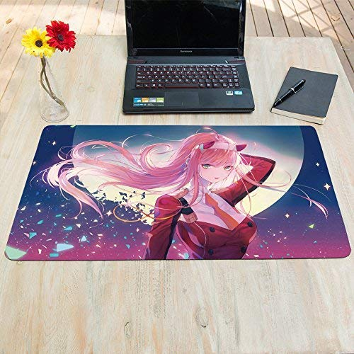 extra large mouse pad anime
