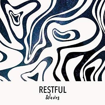Restful Waves, Vol. 16