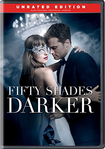 Price comparison product image Fifty Shades Darker