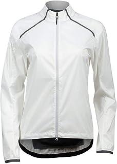 Women's Zephrr Barrier Jacket, White/Fog, S
