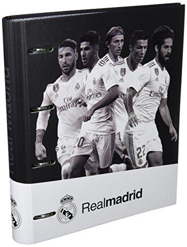 Grupo Erik CBK0032 map 100 vel Real Madrid 2017/2018 Jugadores