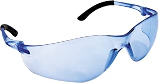 SAS Safety 5333 NSX Turbo Safety Glasses, Light Blue Lens