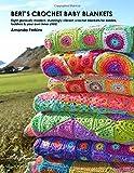 Bert's Crochet Baby Blankets
