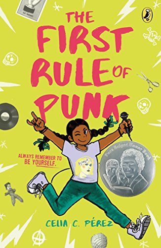 The First Rule of Punk (English Edition)