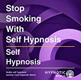 Stop Smoking with Self Hypnosis Hypnosis CD