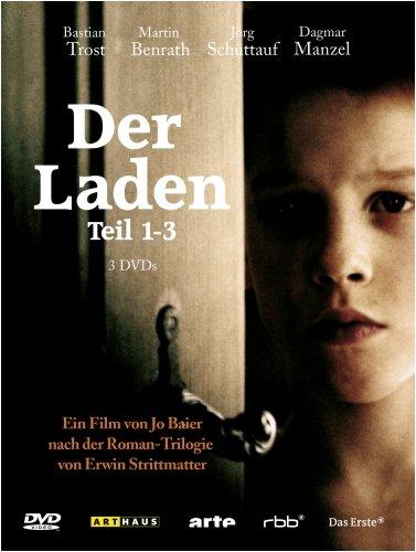 Der Laden (3 DVDs)