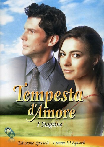 Tempesta d\'amoreStagione01 [2 DVDs] [IT Import]