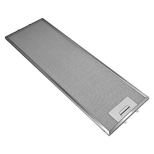 IKEA / Whirlpool Metall-Fettfilter von AllSpares 481248058305