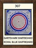 American Prodart Dartboard Baseball