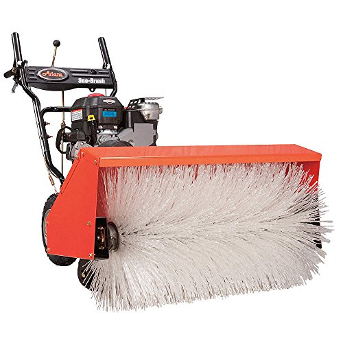 28' Clearing Width Power Snow Blower Brush