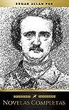 Edgar Allan Poe: Novelas Completas (Golden Deer Classics):...