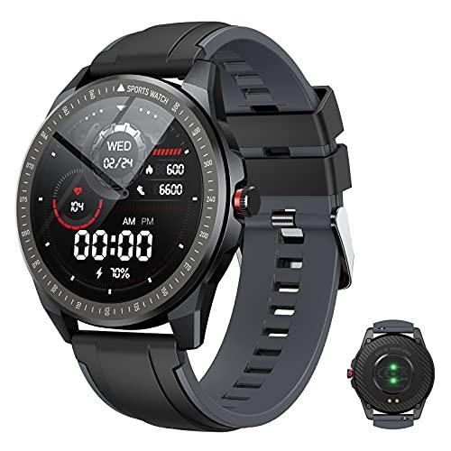 Vigorun Smartwatch, Pantalla Táctil 1.3