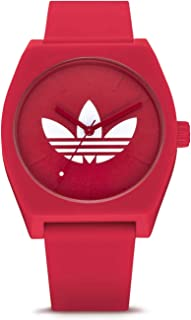 Adidas Men's Process Sp1 Z10 3262-00 Red Silicone Qu
