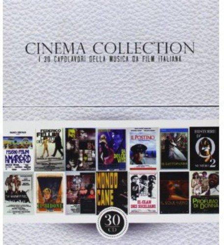Cinema Collection (30 Capolavo