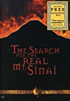 Search for the Real Mt Sinai [DVD] [Import]