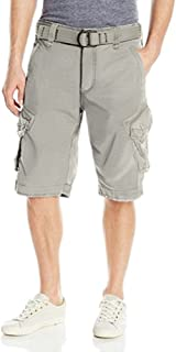 Best wrinkled cargo shorts Reviews