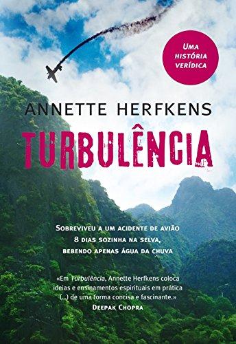 Turbulência (Portuguese Edition)