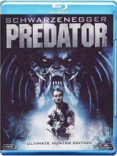 Predator Hunter Edition
