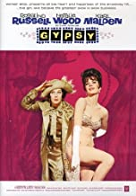 Gypsy: Deluxe Edition (DVD)