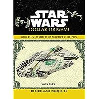 Star Wars Dollar Origami (Paperback)