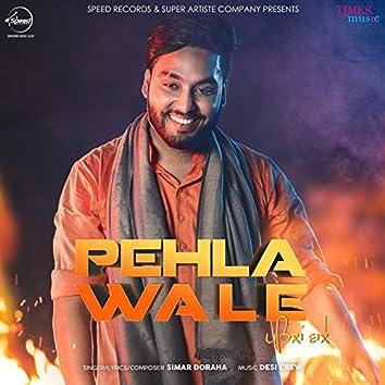 Pehla Wale - Single