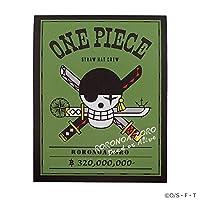 ワンピース 海賊旗ふせん ゾロ